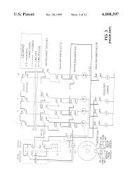 patent us6008597 dc motor driven vending machine having Vending Machine Wiring Diagram Vending Machine Wiring Diagram #44 vending machine go-127 wiring diagram