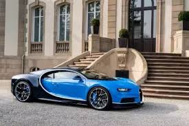 Acceleration, 1/4 mile time and top speed for 1999 bugatti eb 18/3 chiron (man. 2018 Bugatti Chiron Top Speed