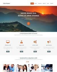 website templates download free designs 70 free bootstrap html5 website templates 2018 freshdesignweb