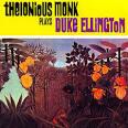 Plays Duke Ellington [LP]