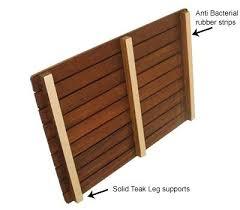 wooden shower mat wood floor google search ireland