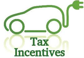 Image result for electric car government incentives