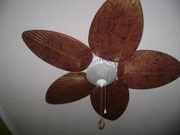 ceiling fan blade covers diy ideas