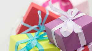 the gifts of