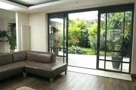 modern exterior sliding doors. Modern Sliding Doors Exterior Glass Door For New Ideas .