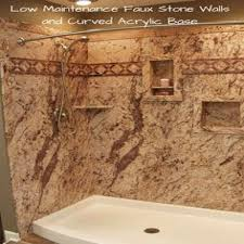 granite shower walls pros and cons best of does thickness matter in shower wall panels shower