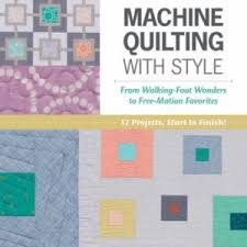 Books Archives - One Quilt Place & Christa Watson Machine Quilting Adamdwight.com