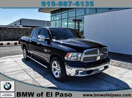 Pre-Owned 2017 Ram 1500 Lone Star Silver Rear Wheel Drive Short Bed