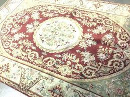 qvc royal palace rugs area rugs royal palace area rugs 6 x 9 rust beige french qvc royal palace rugs