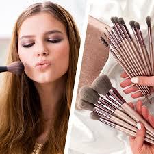 11 <b>кистей для</b> макияжа, которые должны быть у каждой девушки ...