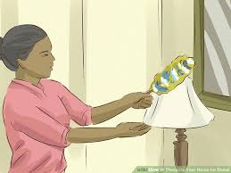 image titled decorate your home for diwali step 1