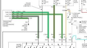 chevy silverado need the wiring diagram for the turn s see below your circuit diagram for the turn signal