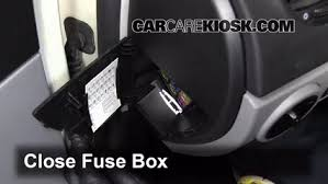 interior fuse box location 1998 2005 volkswagen beetle 1999 interior fuse box location 1998 2005 volkswagen beetle 1999 volkswagen beetle gl 2 0l 4 cyl