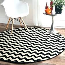 chevron rugs vibe zebra black white rug 5 3 round photo area target gray and 5x7 charcoal ivory chevron area rug