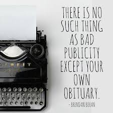 Pr Quotes Inspiration 48 Quotes For PR Pros Articles Home