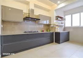 modular kitchen design bangalore kitchen by design arc interiors