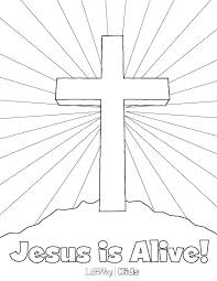 Religious Easter Coloring Pages Bible Coloring Pages Bible Coloring