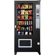 Most Reliable Vending Machines Extraordinary AMS 48 Wide 48 Snack Machine VendReady