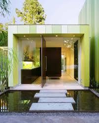 contemporary small cube house designs - Google Search