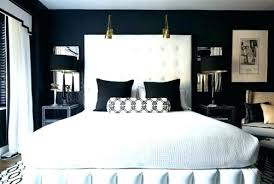 Black And Gold Bedroom Ideas Gold And Black Bedroom Perfect Nice ...