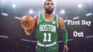Kyrie Irving Mix 'First Day Out' 2017 - YouTube