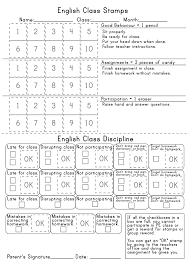 English Chart For Class 10 Downloadable Stamp Reward Chart Super English Kid