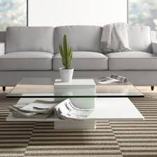 First, you'll measure from how far down you'd like the liner to go over one edge (i did 2 inches), up to the top, down the side, across… Modern Square Coffee Tables Allmodern