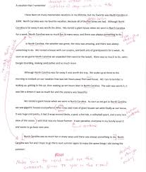 autobiography college essay examples  template