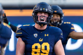 Cal Football Depth Chart 2016 Cal Doesnt Need That Much Offense To Have A Special 2019