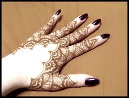 Henna Design Kosmeticke Studio Martina