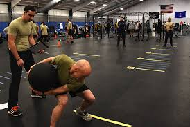 Possible Physical Fitness Test Changes Aim For Holistic