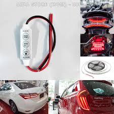 Mạch mini tạo chớp F1 độ đèn LED xe máy, ô tô 12v (F1-MINI) giảm chỉ còn  25,000 đ