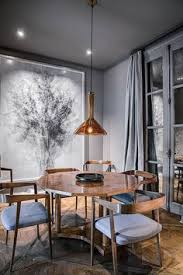 dining room by a3ventervh see more wsj steven volpe 3