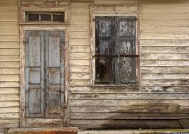 20110614 03 old door window in white wall disentis mustér switzerland by
