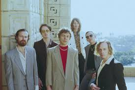 <b>Cage the Elephant</b> Chicago Tickets, Venue, Time, Supports for ...