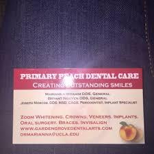 garden grove dental. Photo Of Peach Dental - Garden Grove, CA, United States. 1st Visit To Grove