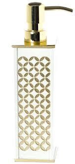 decorative hand soap dispenser diamond lattice hand soap dispenser decorative lotion pump durable decorative hand soap