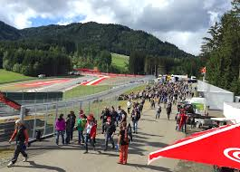 getting there around austrian grand prix austria view red bull