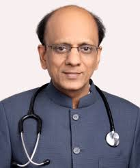 national doctors day an interview renowned cardiologist dr dr kk agarwal