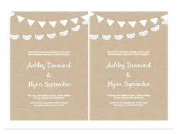 Invitation Cards Template Free Download Wedding Invitation Layout Free Download Beautiful Editable Wedding