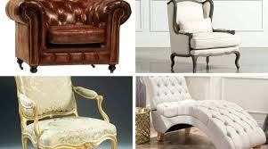 different types of furniture styles. Different Types Of Furniture Styles Chairs With Inside 1930s Inspirations 6 E