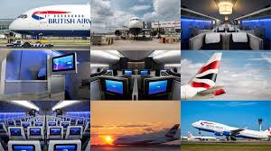 British Airways Flight 282 Seating Chart British Airways London Heathrow Long Haul Flight Plan