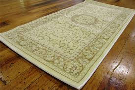 image of identifying oriental rug patterns