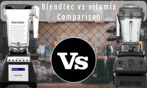Difference Between Blendtec Total Blender And Designer Series Blendtec Vs Vitamix In 2020 Whats The Perfect Blender For You