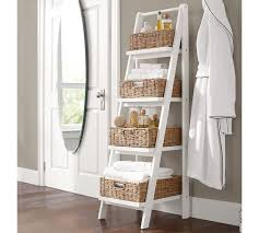 luxurious-ainsley-ladder-floor-storage-includes-seagrass-baskets-