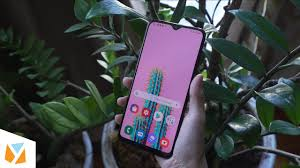 <b>Samsung Galaxy A20</b> Review - YouTube
