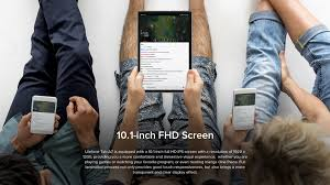 Ulefone Tab A7 Tablet Andorid 11 ...