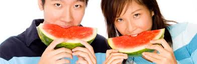 Healthy Eating 5 A Day Fruit And Vegetables Weight Loss