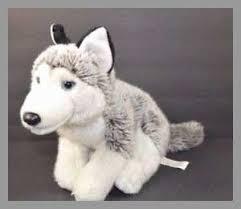 toys r us stuffed dog best of toys r us grey wolf husky dog plush stuffed