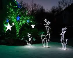 Spirit Balls Of Light Outdoor Christmas Decorations